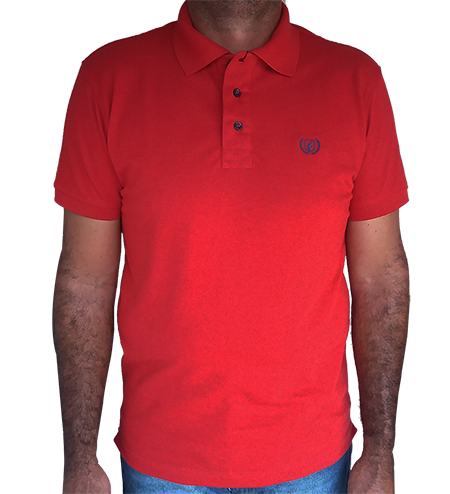 Camiseta Masculina Polo Docks