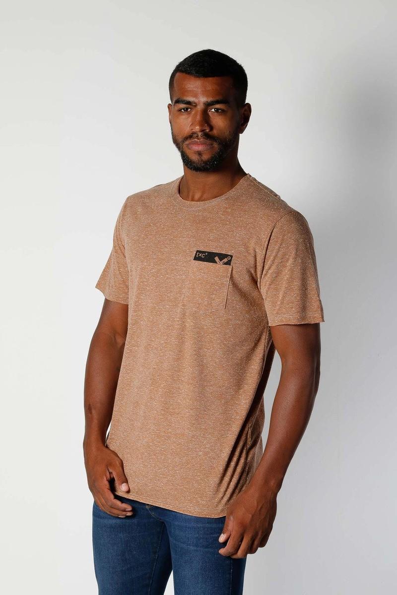 Camiseta Masculina TXC Brand Botone 1974