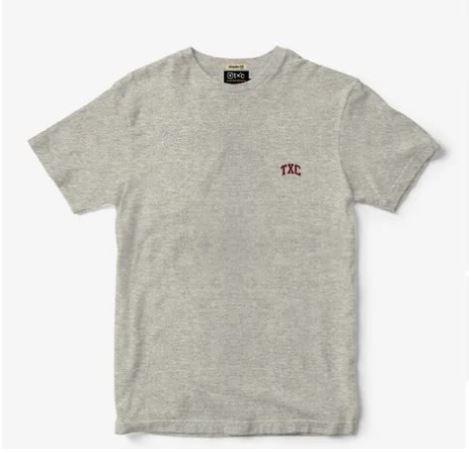 Camiseta Masculina TXC Brand Mescla 19299