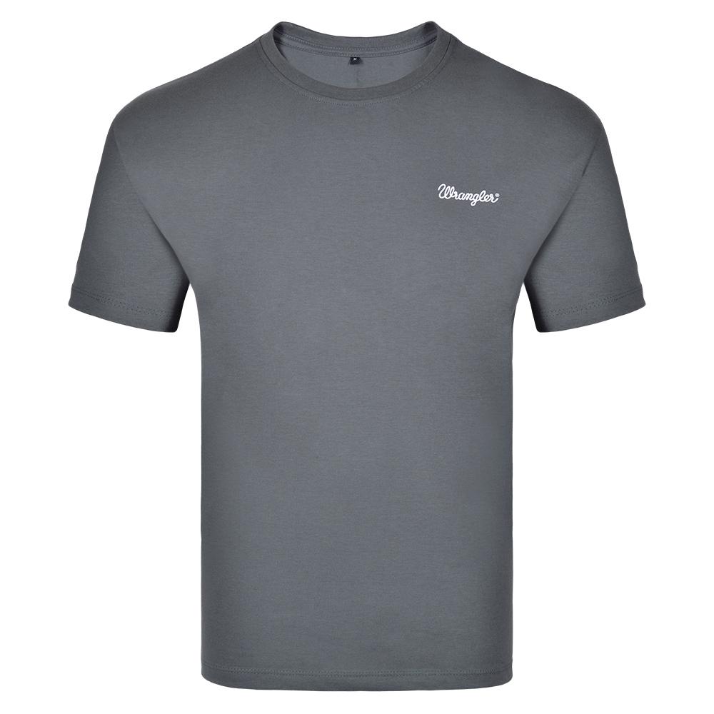 Camiseta Masculina Wrangler WM8080