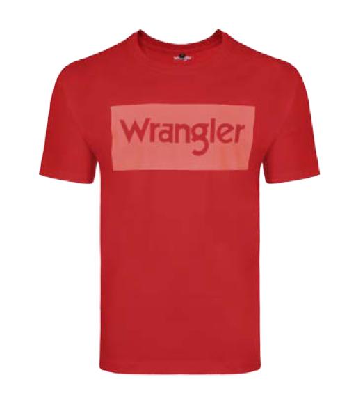 Camiseta Masculina Wrangler WM8102