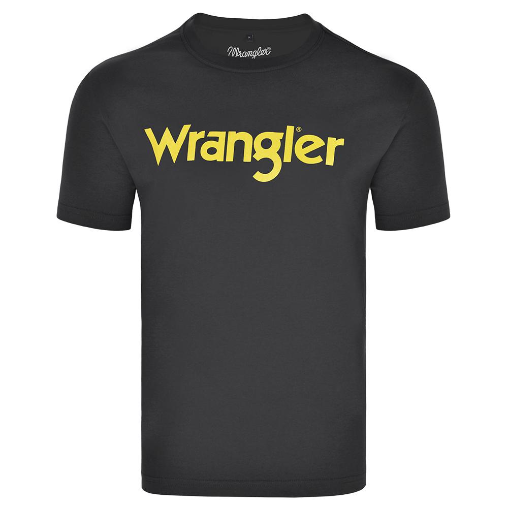 Camiseta Masculina Wrangler WM8500