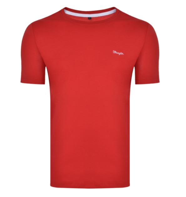 Camista Masculina Wrangler Vermelha WM8100