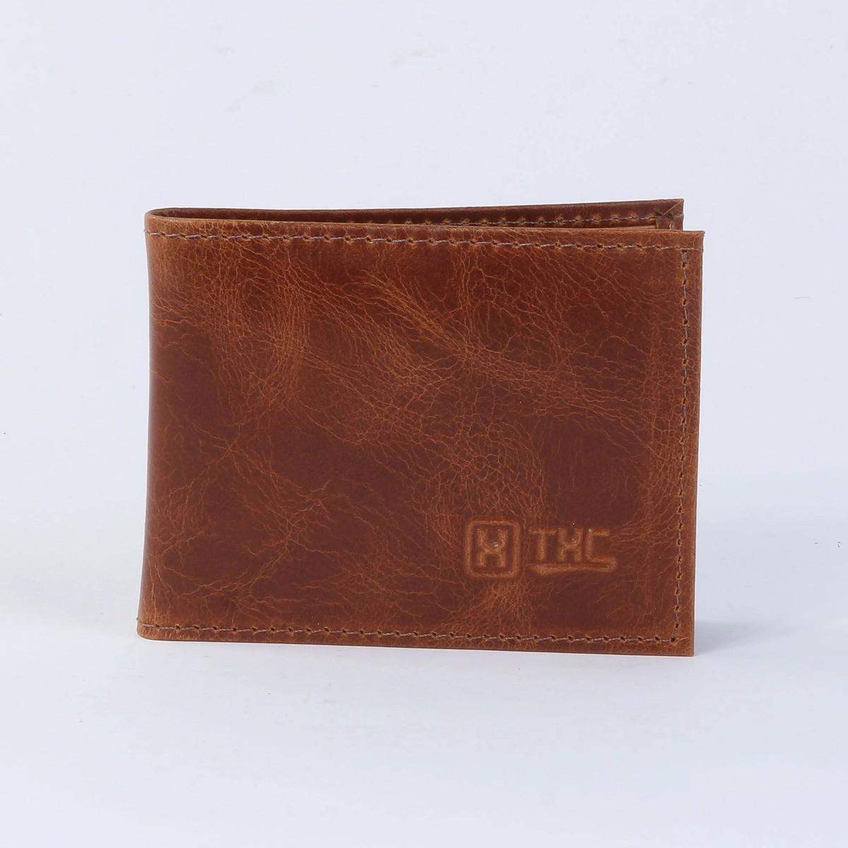 Carteira Masculina TXC Brand Couro 11003