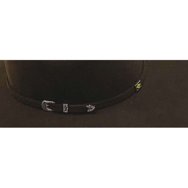 Chapéu Eldorado Lã Marrom Ultimate EC794