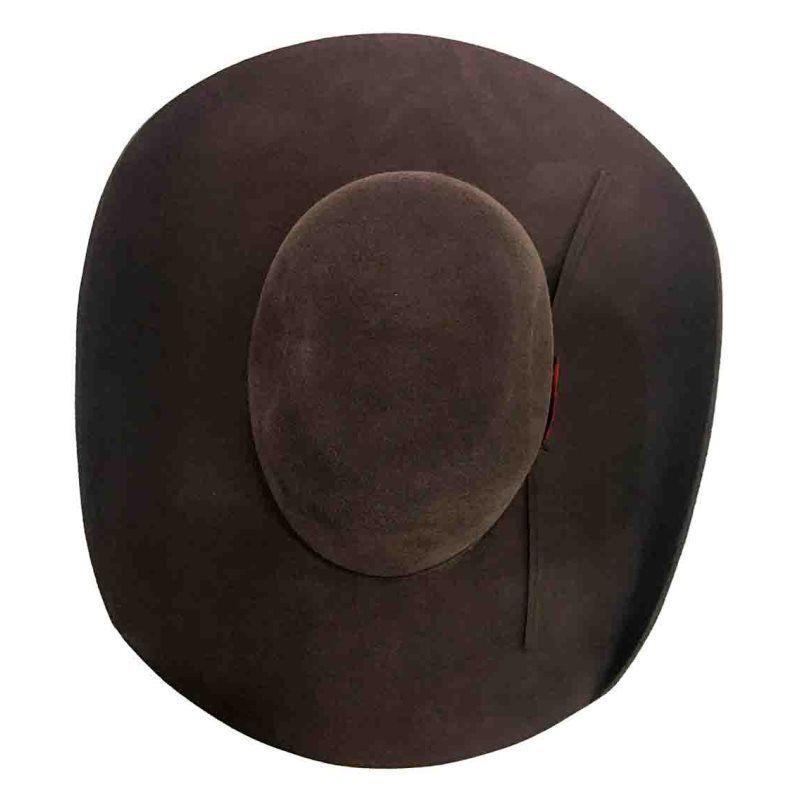 Chapéu Mexican Hats Sanluis Marrom 433