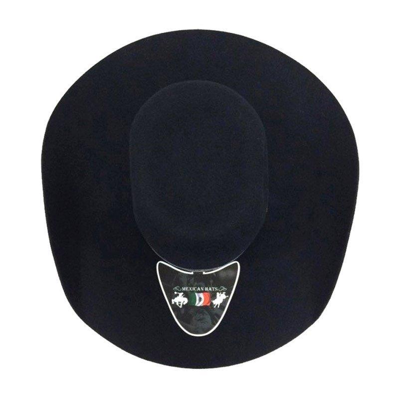 Chapéu Mexican Hats Tijuana Preto 1413
