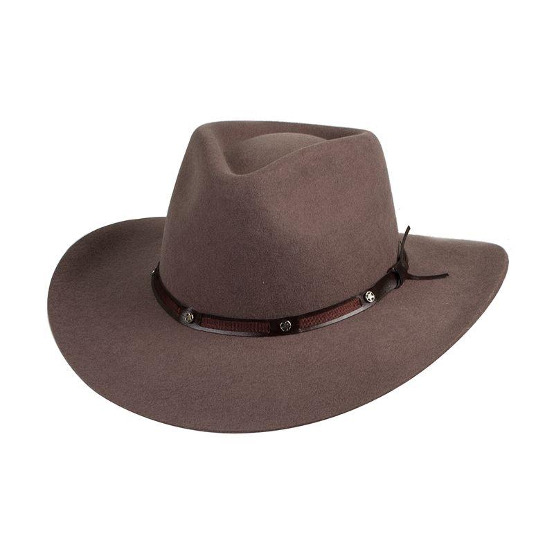 Chapéu Pralana Campo Castor -Modelos exclusivos- Celeiro Country 28ad8aa520a