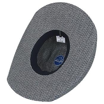 Chapéu Pralana Mauney Cotton Preto