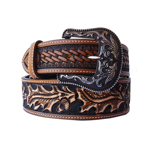 Cinto Arizona Belts Talhado 7013