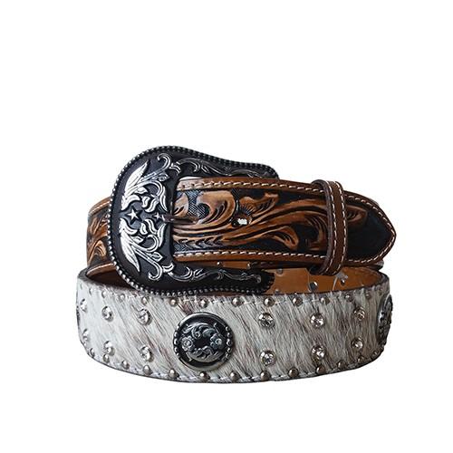Cinto Couro Arizona Belts 7018