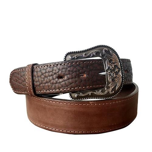 Cinto Couro Arizona Belts 7078