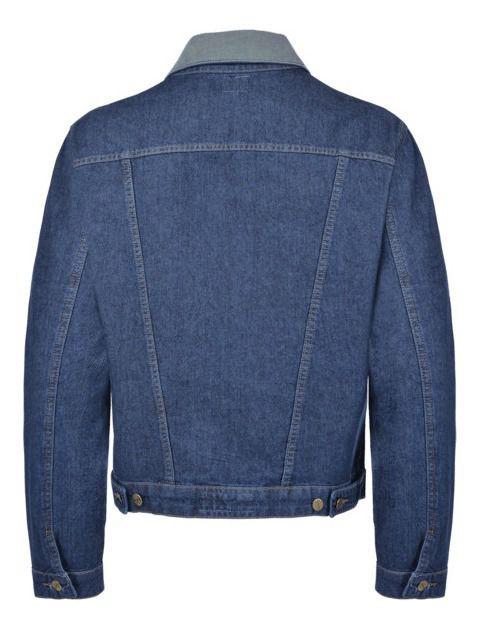 Jaqueta Jeans Masculina Wrangler WM9703