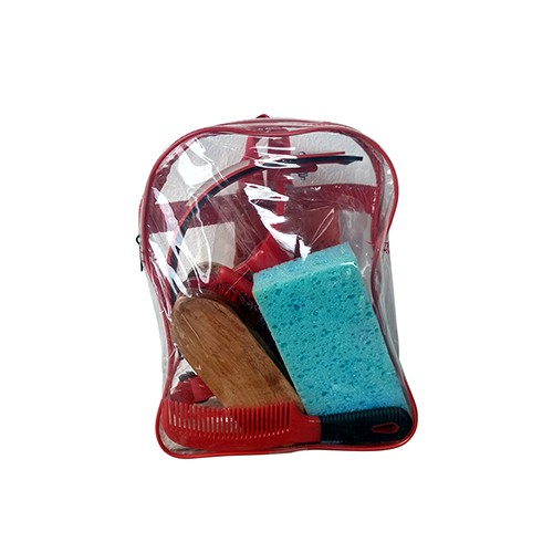 Kit Higiene Importado para Cavalo