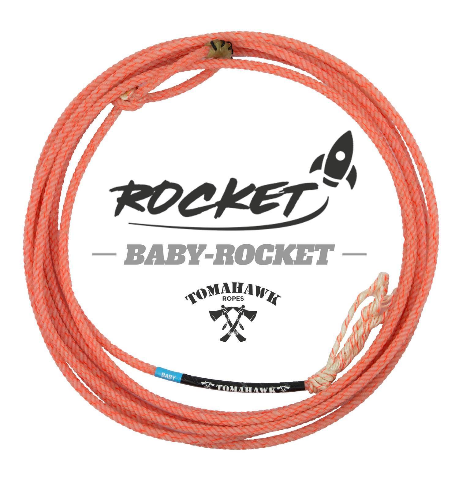 Laço Infantil Tomahawk Baby Rocket