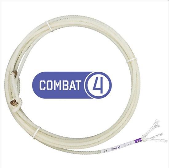 Laço Precision Ropes 4 Tentos Combat Pé M35