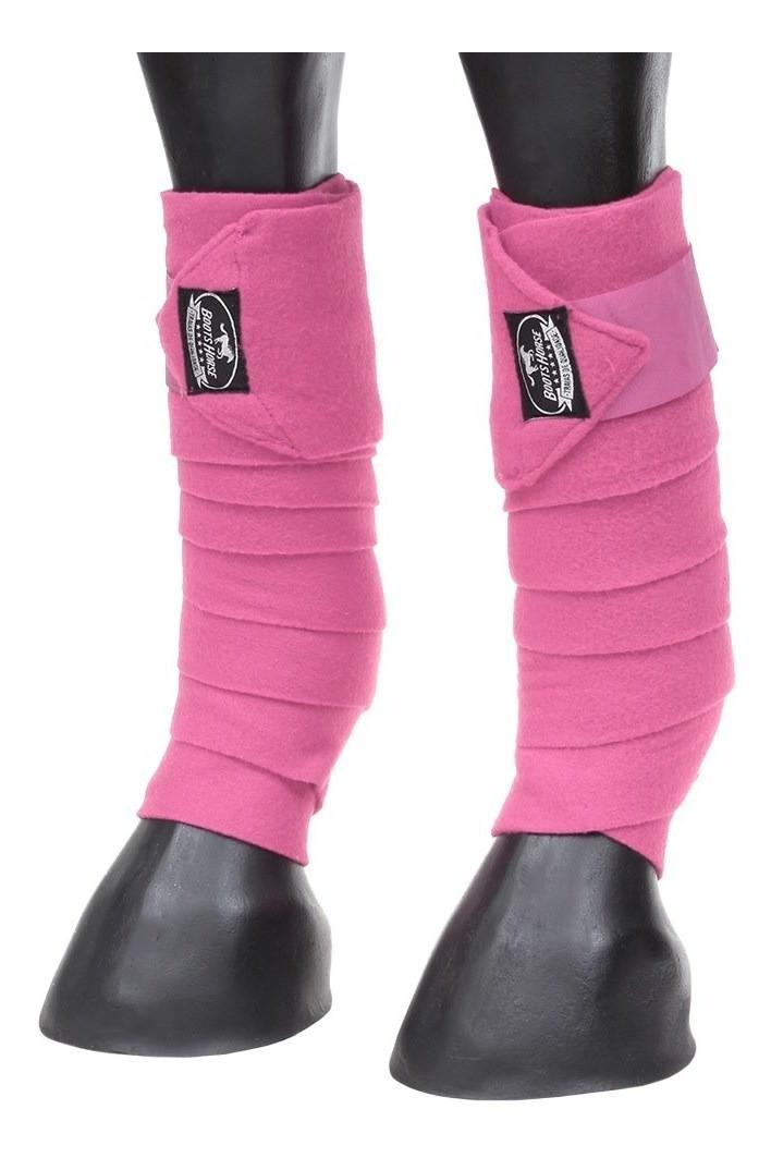 Liga de Descanso Boots Horse