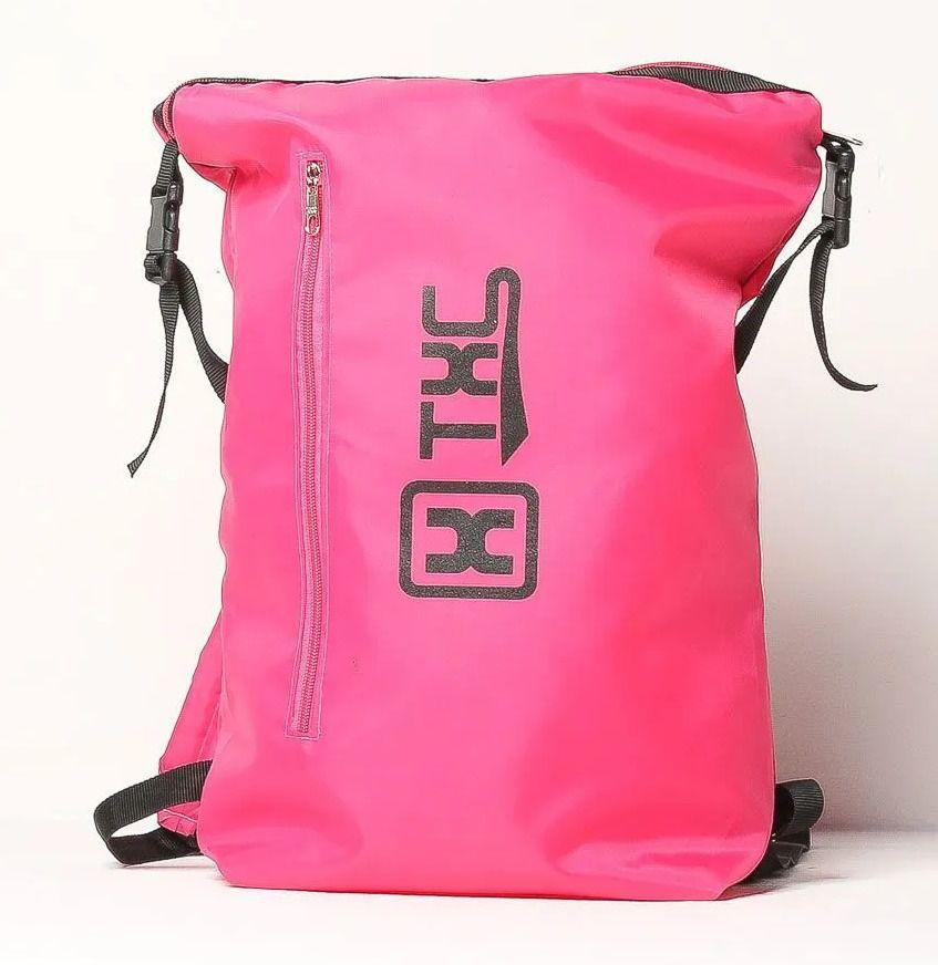 Mochila Nylon Txc Brand Rosa M79
