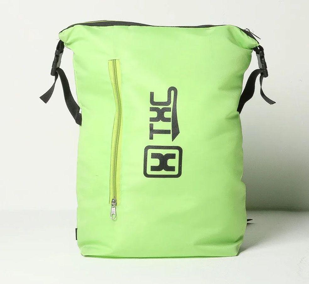 Mochila Nylon Txc Brand Verde M80