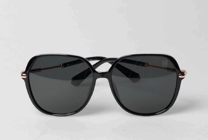 Óculos de Sol TXC Brand OC42.1 Preto