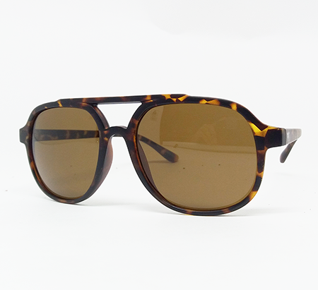 Óculos De Sol TXC Tigrado 1410