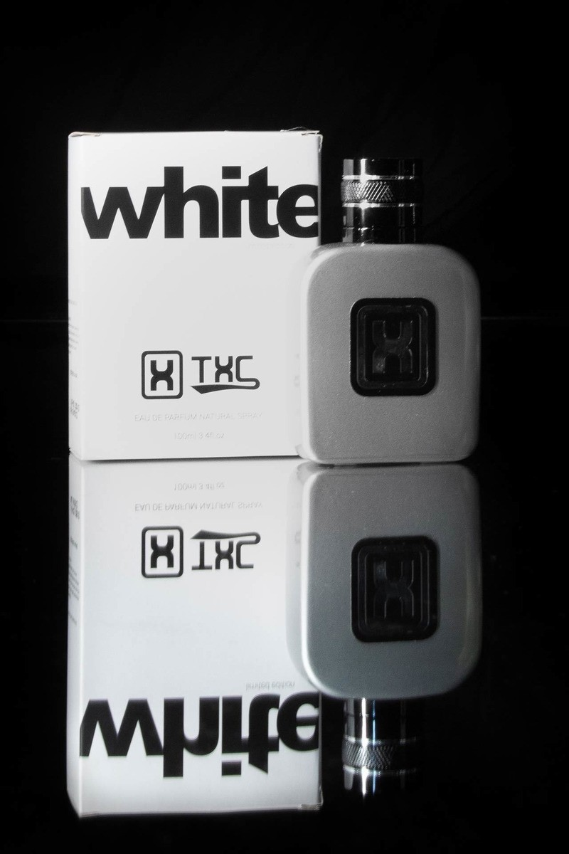 Perfume TXC Brand White 100ML