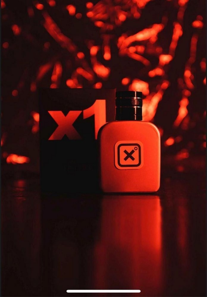 Perfume TXC Brand X1 100ML