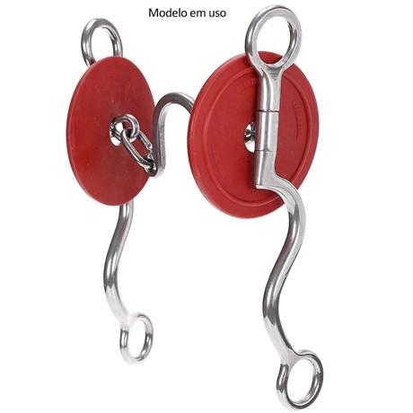 Protetor Lateral para Freio e Bridão Vinagre 81012