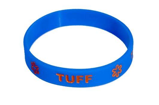 Pulseira Tuff Azul 2837
