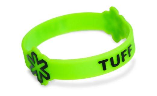Pulseira Tuff Verde 3671