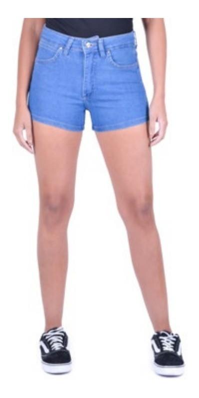 Short Jeans Feminino Wrangler WF6564