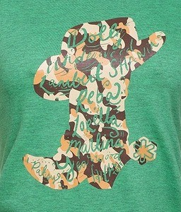T-Shirt Feminina Tuff TS1744