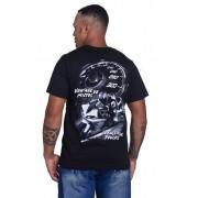 Camiseta Coragem de Poucos