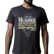 Camiseta Moto Lovers - Edição Limitada