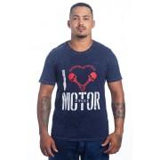Camiseta I Love Motorcycle