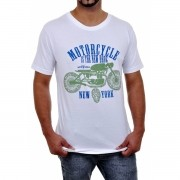 Camiseta Moto Lovers - Motorcycle