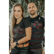 Kit camiseta - Moto Color