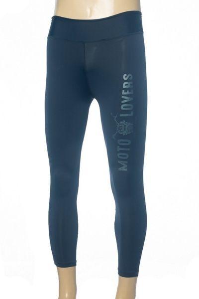 Calça Térmica Segunda Pele - Proteção UV