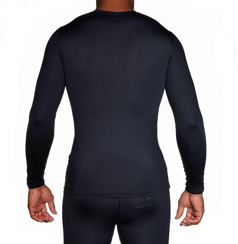 Camisa Segunda Pele - Proteção UV
