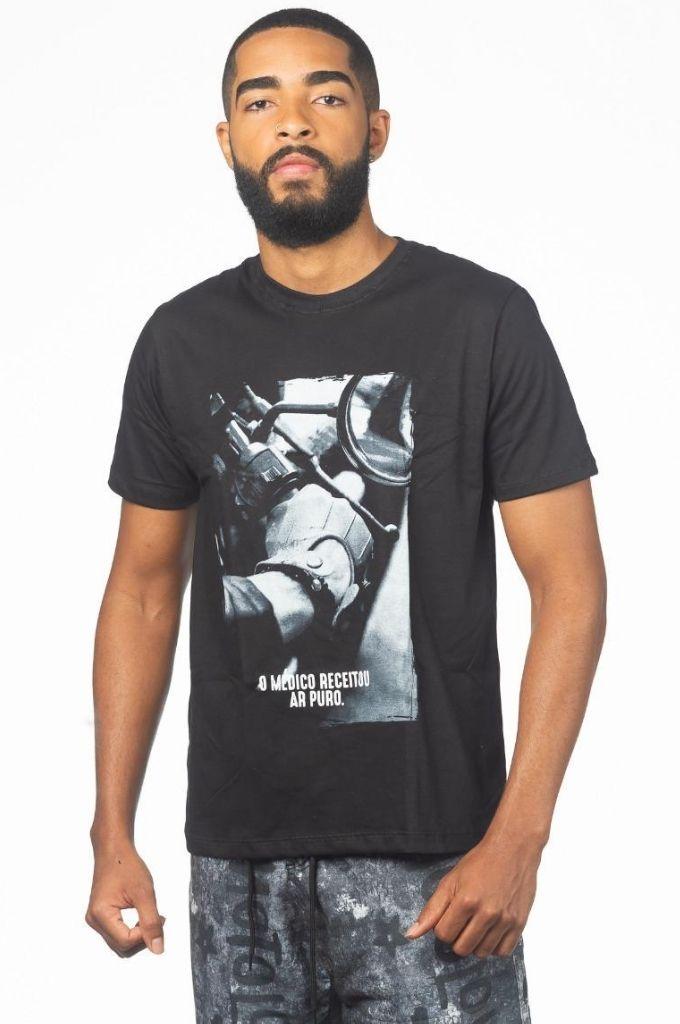 Camiseta Ar Puro