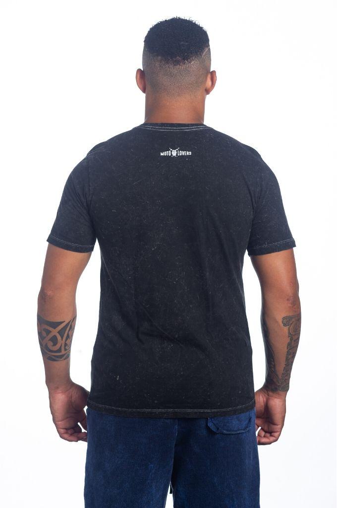 Camiseta Giro da Chave