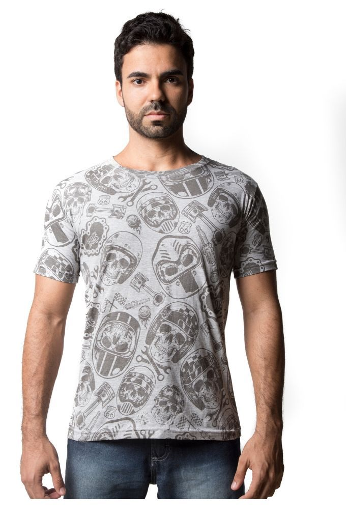 Camiseta Somos Todos Iguais