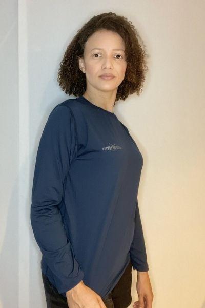 CÓPIA - Camisa Térmica  Segunda Pele - Proteção UV