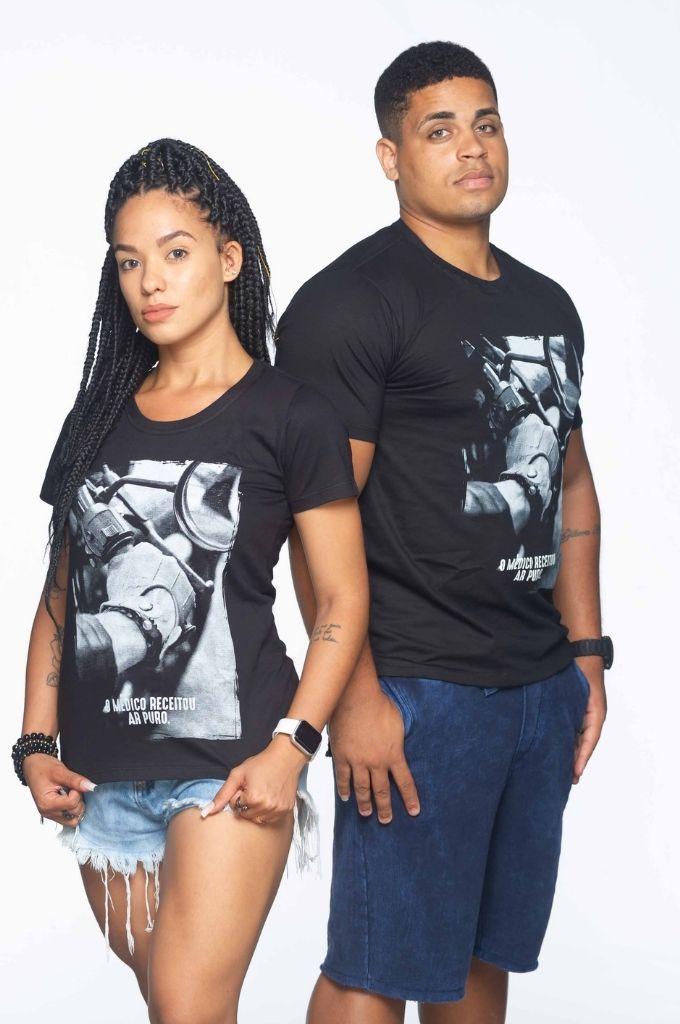 Kit casal Ar Puro