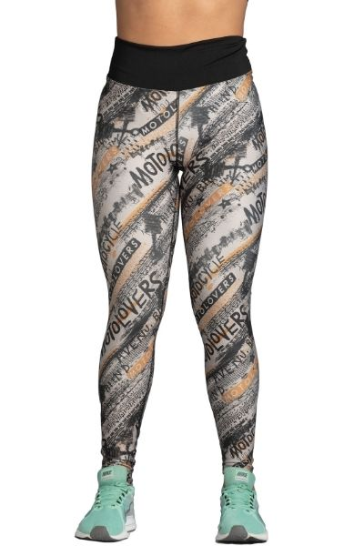 LEGGING MOTOLOVERS