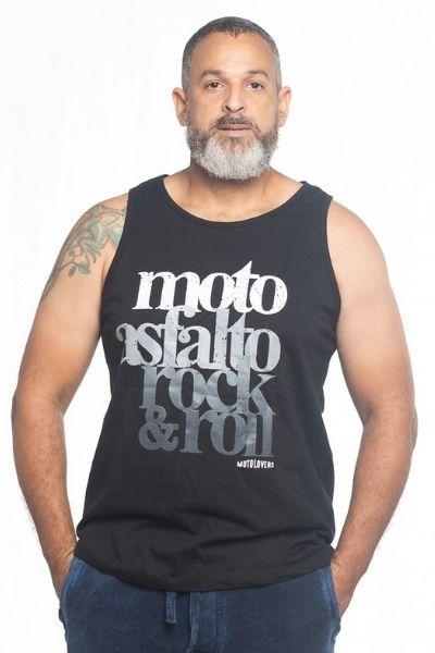 Regata Moto, Asfalto e Rock&Roll