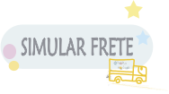 Simulador de Frete