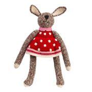 Anne Claire Petit - Coelha em Crochet