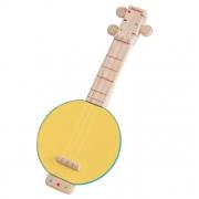 Banjolele PlanToys Infantil em Madeira