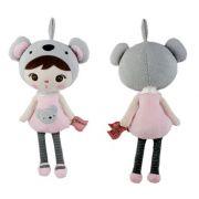 Boneca Metoo Jimbao - Koala 46 cm
